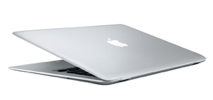 Apple oppdaterer MacBook Air