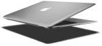 Apple med MacBook Air-oppdatering