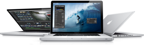 Ny MacBook Pro er i produksjon