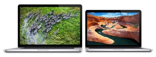 Hvor rask er den oppdaterte MacBook Pro?