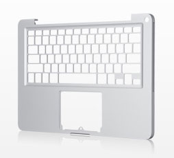 MacBook 17 Unibody