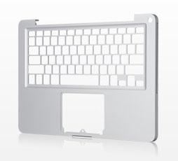 MacBook 17 Unibody
