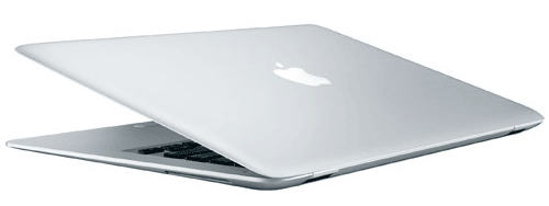 MacBook Air selger stort