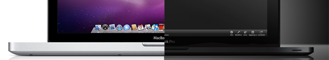 Slik vil vi gjerne ha vår neste MacBook Pro