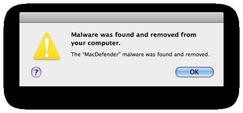 MacDefender