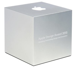 MacHeist Design Award