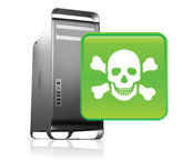 Mac Pro giftig