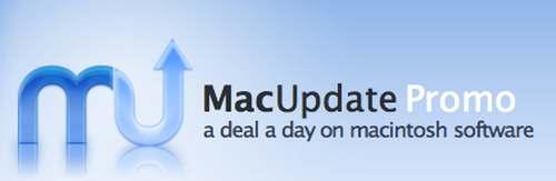 Mac shareware med 92% rabatt