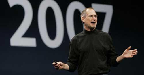 Macworld 2008 keynote