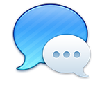 Messages erstatter iChat