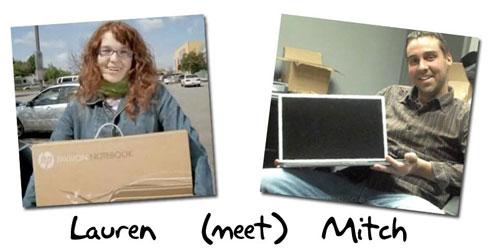 Microsoft-Lauren
