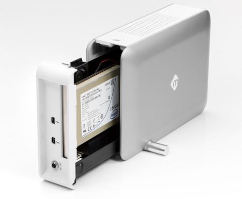 mLogic lanserer Thunderbolt PCIe-boks