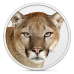 Mountain Lion 10.8.1