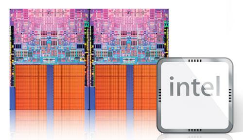Multicore prosessorer