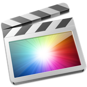 Apple oppdaterer Final Cut Pro X