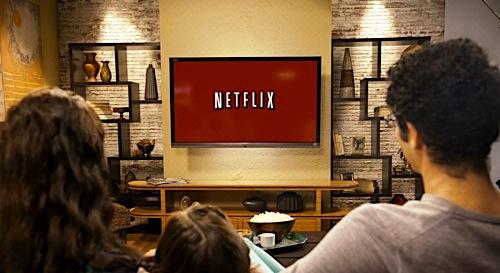 Netflix lanseres i Norge neste uke