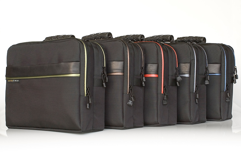 Racer-X fra SFbags/WaterField Design