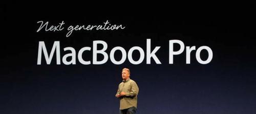Apple oppdaterer MacBook-serien og introduserer en ny generasjon