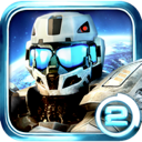 Gameloft lanserer N.O.V.A 2 for Mac