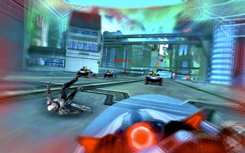 Gameloft lanserer N.O.V.A 2 for Mac