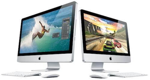 Ny iMac