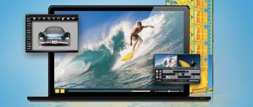 Avslører Intel den nye MacBook Pro?