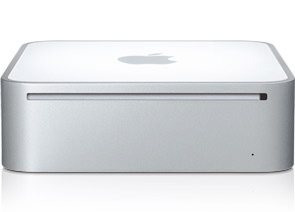 Apple tom for Mac mini - ny underveis?