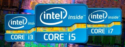 Ny prosessorarkitektur fra Intel