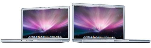 Apple lanserer ny MacBook pro