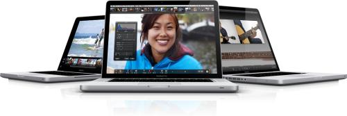 Ny MacBook Pro?