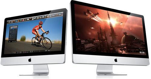 Ny iMac-lansert