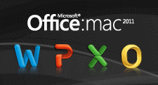 Microsoft demonstrerer Office 2011 for Mac