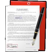 Signer PDFer med PDF Signer