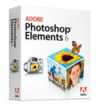 Test av Adobe Photoshop Elements 6 til Macintosh