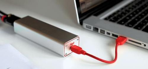 Bedre lyd fra Macen med Pinell DAC Mini