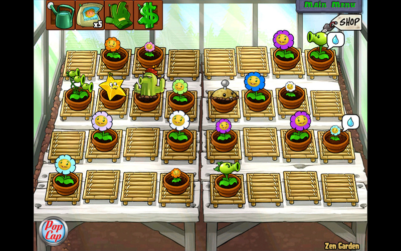 Plants vs. Zombies til Mac nå i Mac App Store