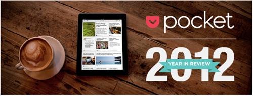 Pocket oppdaterer året