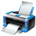 Printeroppdatering