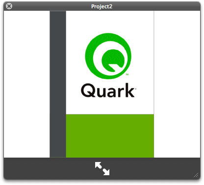 Quick look Quark