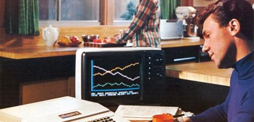 Apples reklameevolusjon