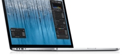 Retina MacBook Pro 13 lanseres samtidig som iPad mini?