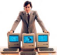 Steve Jobs død