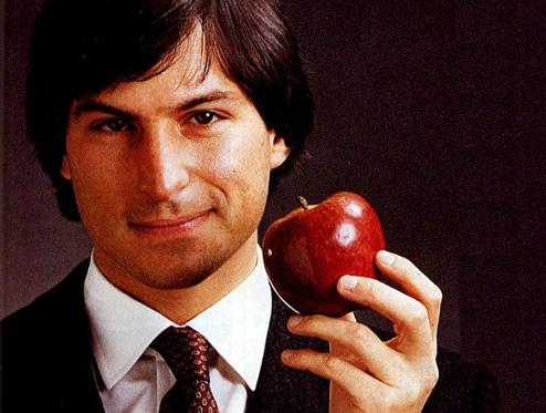 Steve Jobs sykemeldt?
