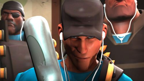 Team Fortress for Mac