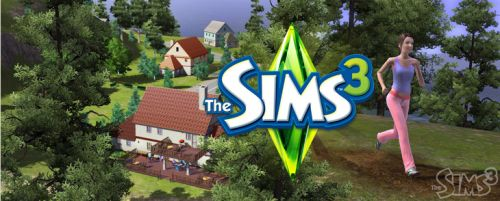 The Sims 3 er lasnert for Mac