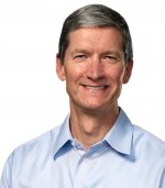 Langt intervju med Tim Cook