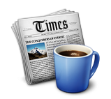 Times - en annerledes RSS-leser