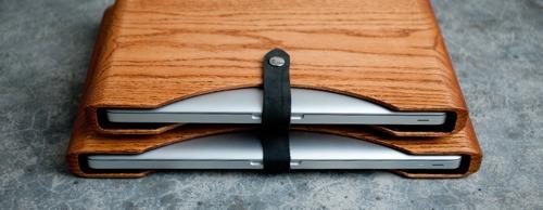 Ta MacBooken tilbake til naturen