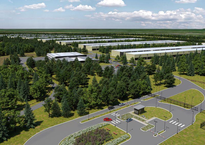 Apple bygger nordisk datasenter i Danmark