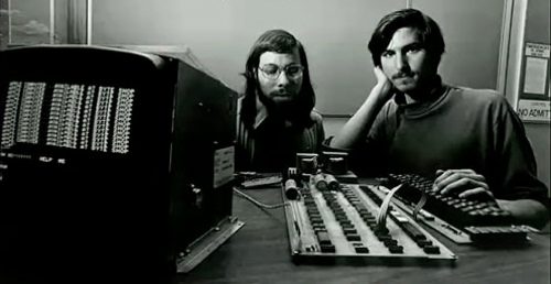 Time Capsule: Steve Jobs i 1980